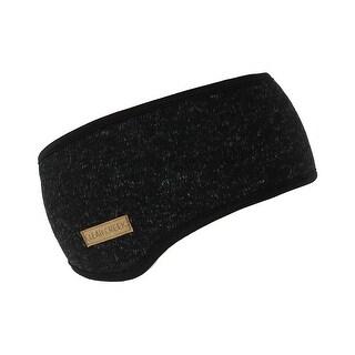 Clear Creek Lined Marl Headband - one size