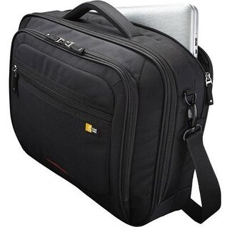 "Case Logic - Zlc-216Black - 16"" Laptop Briefcase"