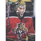 Mark Fitzpatrick Florida Panthers 1994 Parkhurst Autographed Card This item comes with a certifica