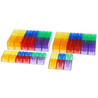 Translucent Module Blocks 90 St