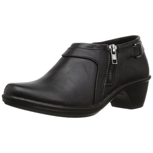 Easy Street Women's Devo Ankle Bootie