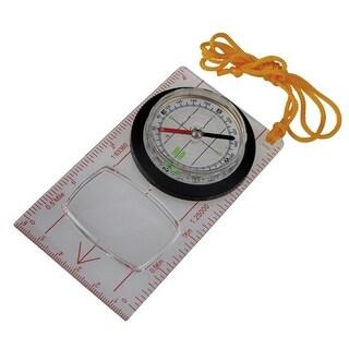 AceCamp Fluorescent Map Compass