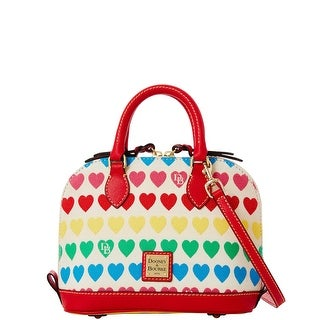 Dooney & Bourke Candy Hearts Bitsy Bag (Introduced by Dooney & Bourke at $198 in Nov 2015)