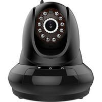 Cirrus I8 Indoor 720P Hd Pan/Tilt Cloud Security Camera W/ Motion Activated E-Mail Alerts