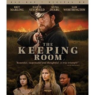 Keeping Room - Blu-ray Disc