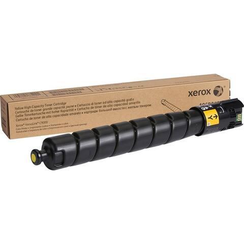 Xerox 106r04076 versalink c9000 yellow high capacity toner cartridge