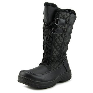 Totes Cam Women  Round Toe Synthetic  Snow Boot