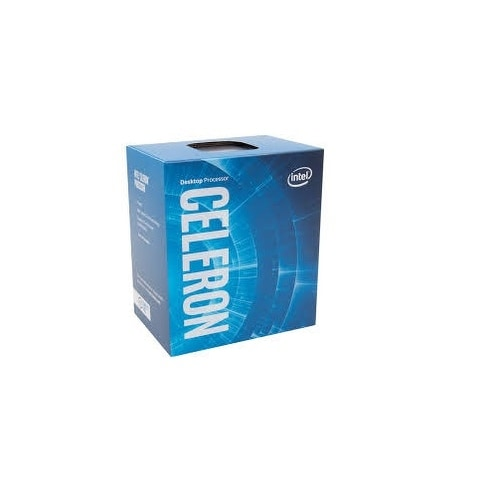 Intel - Intel Celeron G3900 2.8Ghz 2M Box