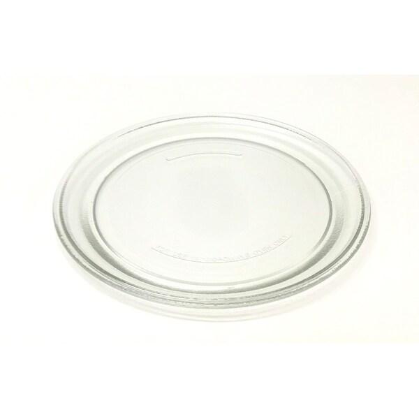 OEM Frigidaire Microwave Glass Plate Tray Originally Shipped With GLMV169DQC, GLMV169DQD
