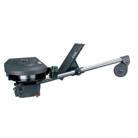 Scotty 1099 depthpower 24 boom electric w/ rod holder