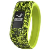 Garmin vivofit Jr. Activity Tracker - Steps Taken - Sleep Quality (Refurbished)