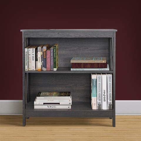 Whitley Bookshelf