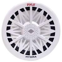 "PYLE PRO PLMRW8 Hydra Series 4ohm Marine Subwoofer (8"", 400 Watts)"
