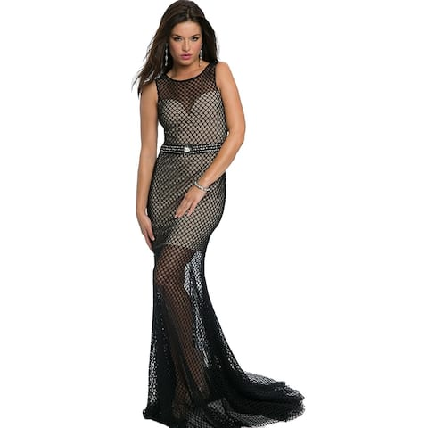 376501dc68b84 Buy Size 00 Evening & Formal Dresses Online at Overstock | Our Best ...