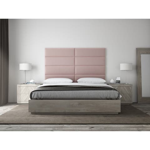 Buy Wall Mounted Headboards Online At Overstock Our Best Bedroom
