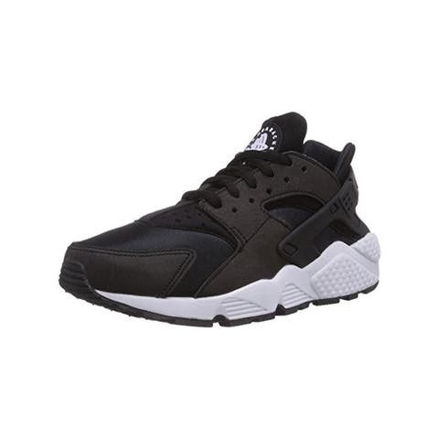 online retailer 7e327 acd30 Nike Womens Air Huarache Run Running Shoes Training Lightweight