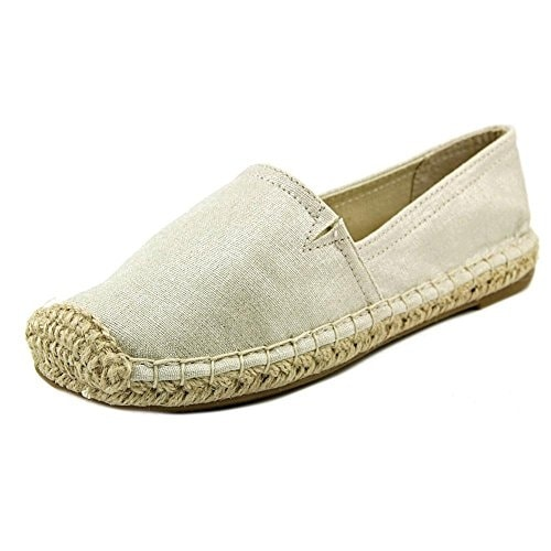 143 Girl Island Women Moc Toe Canvas Espadrille