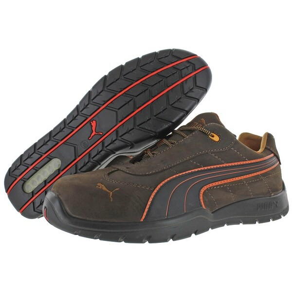 Safety Shoes Work Steel Toe