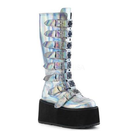 8a48d410ce8 Demonia Shoes | Shop our Best Clothing & Shoes Deals Online at Overstock