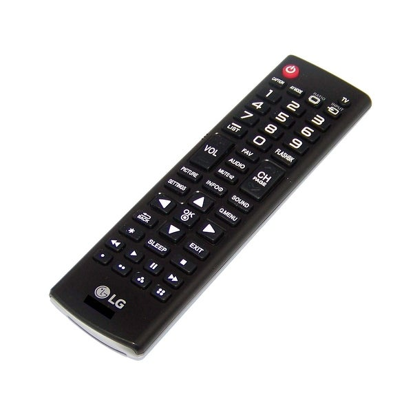 NEW OEM LG Remote Control Originally Shipped With 43LW540SUA, 43LX310C