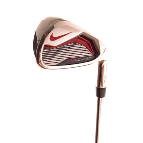 New Nike VR-S Covert 2.0 6-Iron FST R-Flex Steel RH