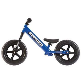 Strider Classic Balance Bike Blue - ST-M4BL|https://ak1.ostkcdn.com/images/products/is/images/direct/0c54bd05a3635e10053888777679aa497403515e/Strider-Classic-Balance-Bike-Blue---ST-M4BL.jpg?impolicy=medium