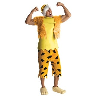 Adult Bamm-Bamm Costume