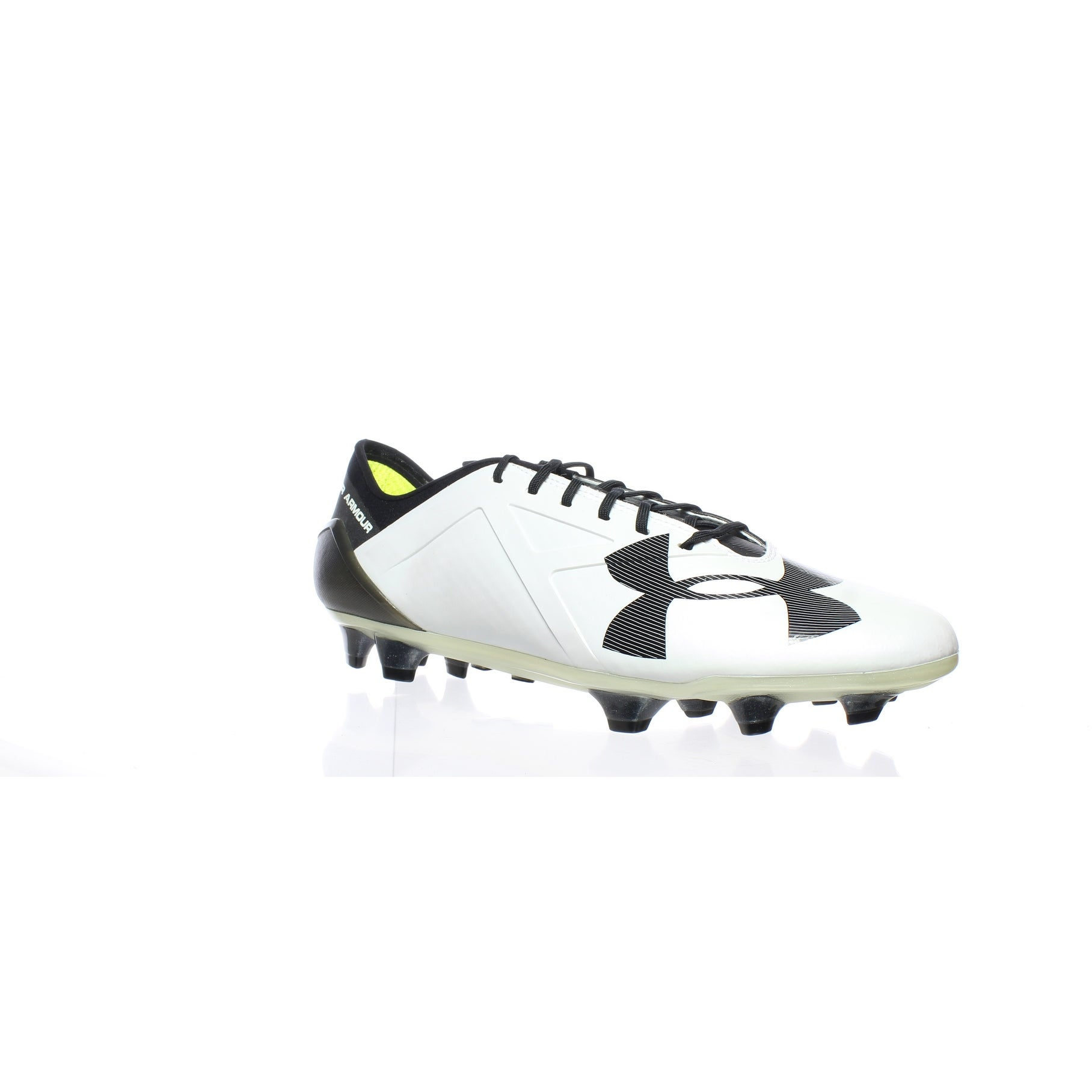 d49e65636 Black Under Armour Men's Shoes   Find Great Shoes Deals Shopping at  Overstock