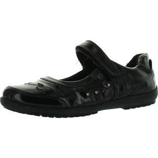 Geox Girls Bon Bon C Fashion School Shoes