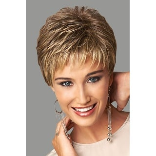 Virtue by Gabor - Heat Friendly Synthetic, Capless Wig - N/A