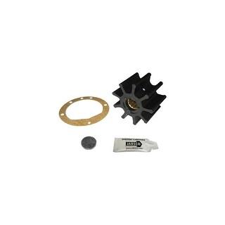 """""""Jabsco Impeller Kit - 9 Blade - Nitrile - 3-3/4 Inches Diameter Impeller Kit - 9 Blade"""""""