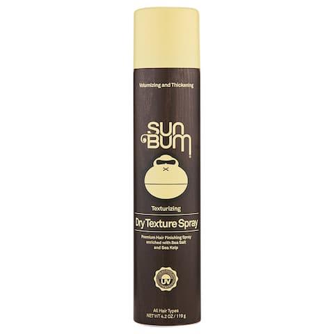 Sun Bum Texturizing Dry Texture Spray 6 oz