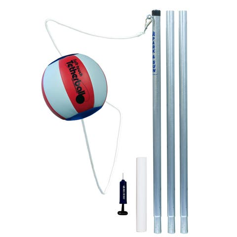 Park and Sun Sports Tetherball Set W/Ball