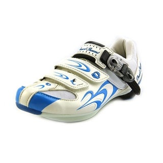 Pearl Izumi Race Road II Women Round Toe Synthetic White Cross Training