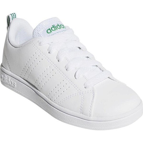 cheaper b6a7e a760f adidas Childrenx27s NEO VS Advantage Clean Sneaker FTWR WhiteFTWR White