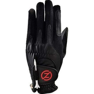 Zero Friction Performance Mens Golf Glove RH