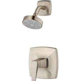 Pfister LG89-7LPM  Arkitek Shower Trim Package with Single Function Shower Head, SecurePfit, and EZ Clean
