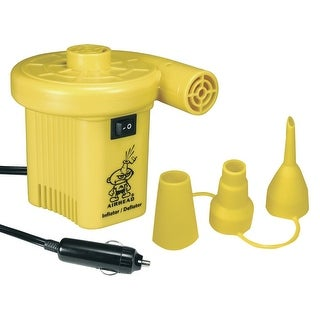 Airhead hi output air pump, 12 volt
