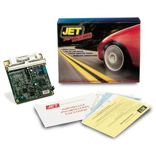 Jet Chips 65003 Computer Upgrade Package