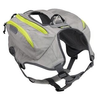 Frontpet Explorer Low-Profile: Medium Dog Backpack and Dog Harness