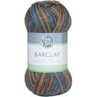 Fair Isle Barclay Yarn-Universe