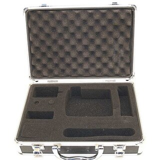 Paasche P-179 Case for Airbrush & DC100 or DC200 Compressors