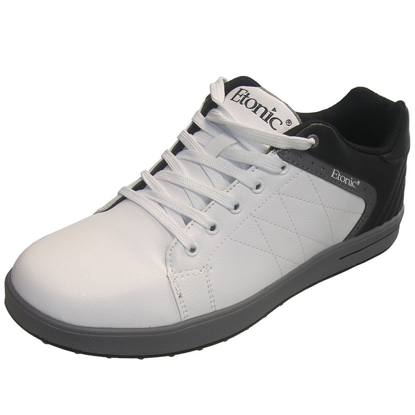 31f5575ce940 Shop Etonic SP Lite Spikeless Golf Shoe - Free Shipping Today ...