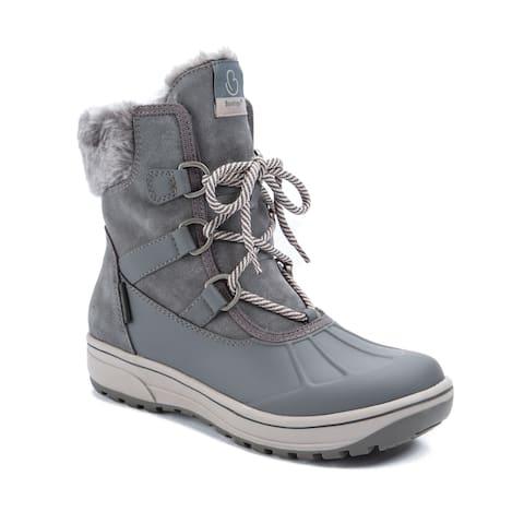 Baretraps Danula Women's Boots DK Grey