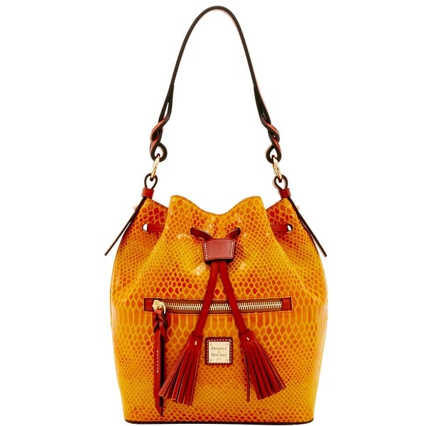 Dooney & Bourke Snake Small Logan (Introduced by Dooney & Bourke at $288 in Nov 2016)