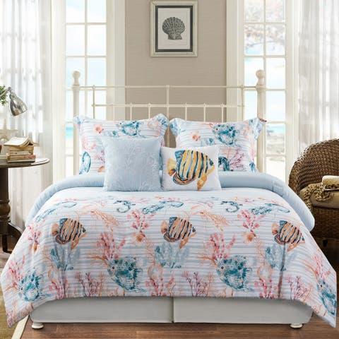 Catalina 5-Piece Comforter Set
