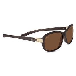 Serengeti Isola 7942 Sunglasses - Brown