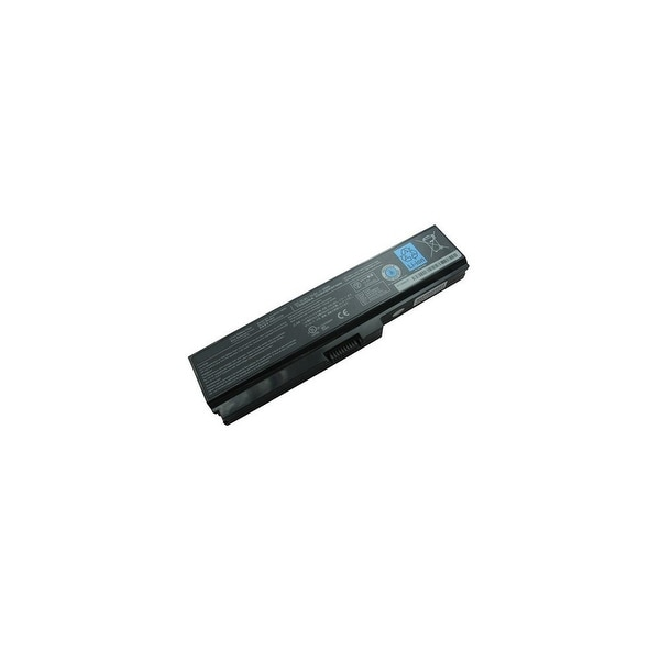 Replacement 5200mAh 6-Cell Laptop Battery for Toshiba PA3728U
