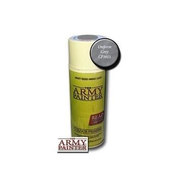 Uniform Gray Spray Primer