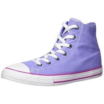 131c599e38575e Shop Converse Kids  Chuck Taylor All Star Seasonal Canvas High Top Sneaker